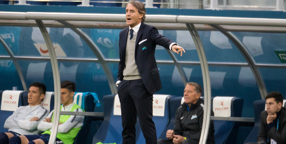 Главный тренер «Зенита» назвал катастрофой судейство матча с «Амкаром»