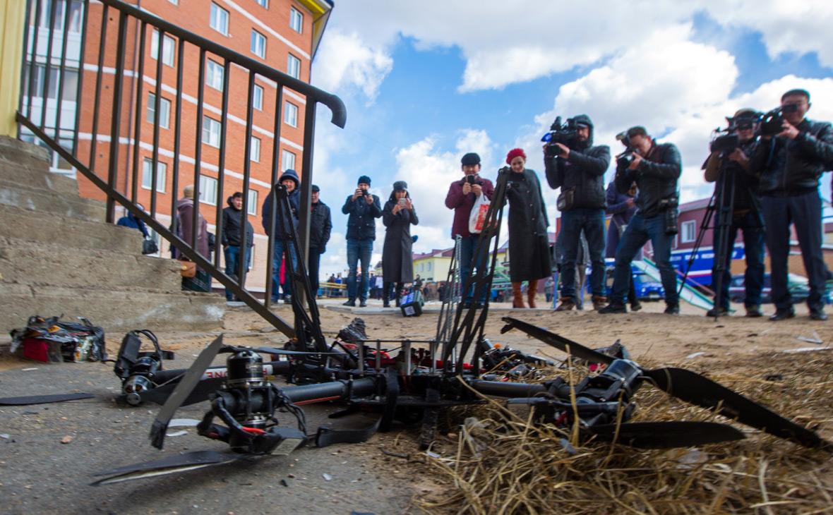 Фото: Андрей Огородник / ТАСС