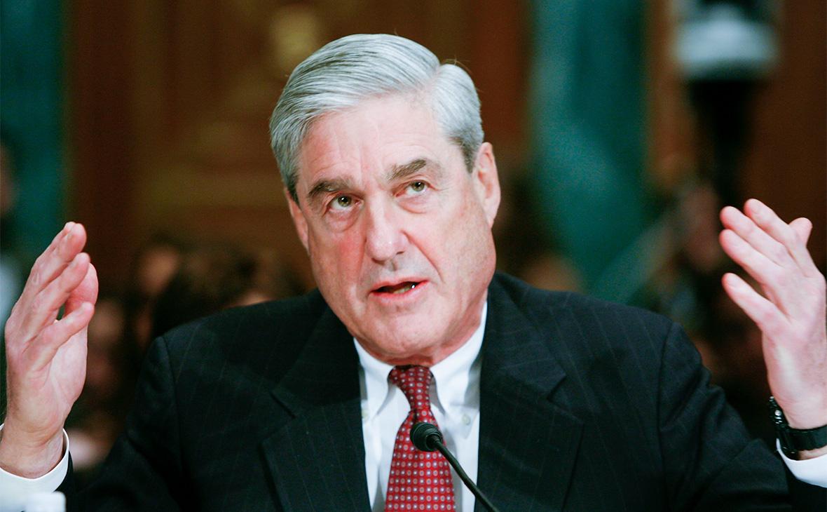 США не нашли доказательств сговора Москвы и Трампа