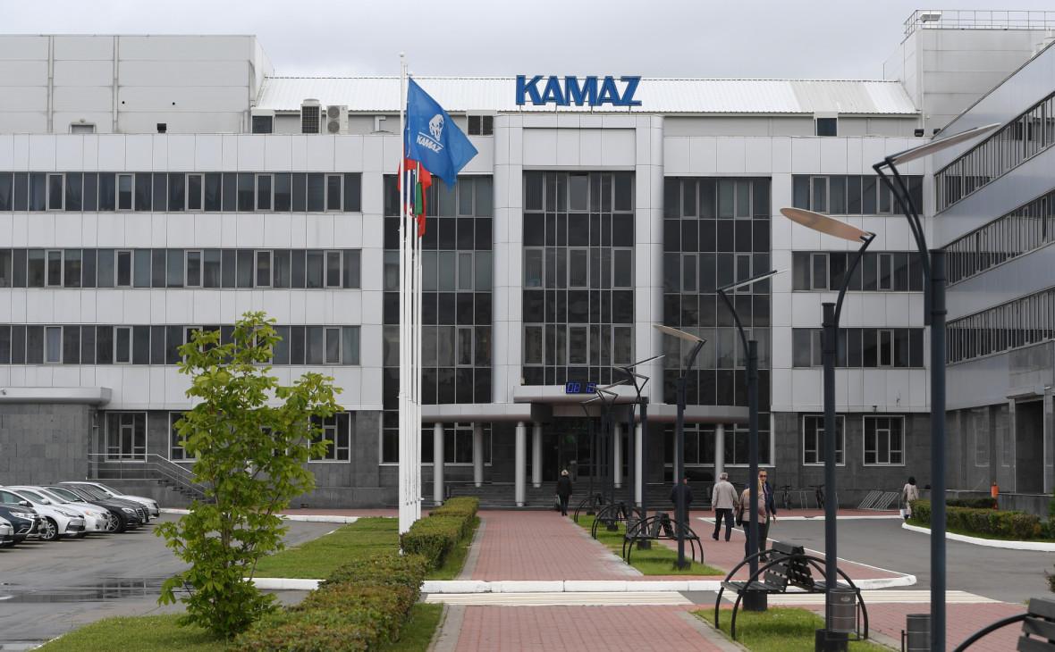 КамАЗ заявил о четырех схемах готовящейся сделки по слиянию с Sollers