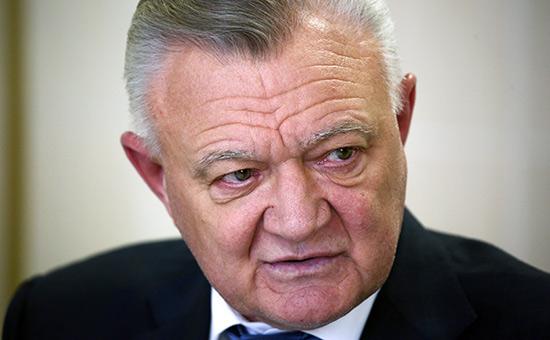 Олег Ковалев