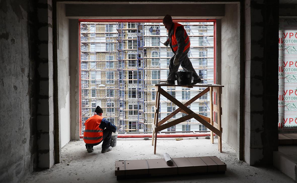 Мутко пообещал «спустить» нормативы нацпроекта «Жилье» в пять регионов