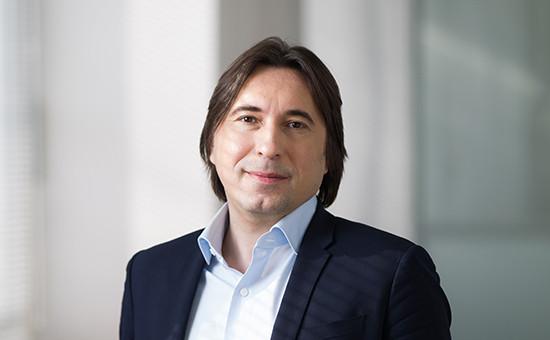 Гендиректор «Пронто-Медиа» Николас Дадиани