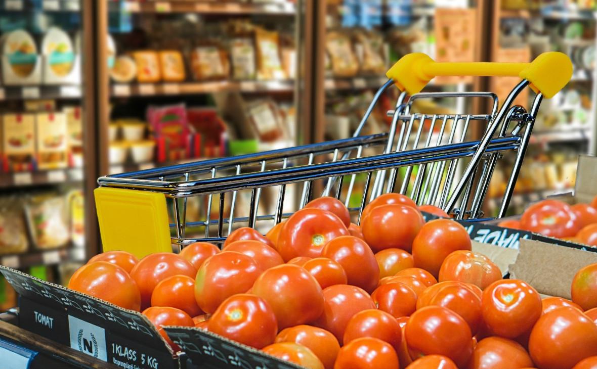 Помидоры стали рекордсменами по темпам роста цены за неделю