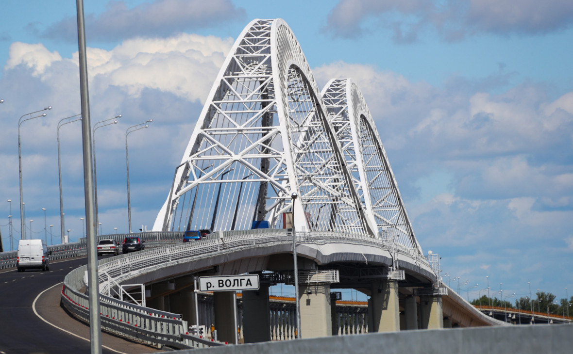 Фото: Пресс-служба ПАО «Мостотрест»