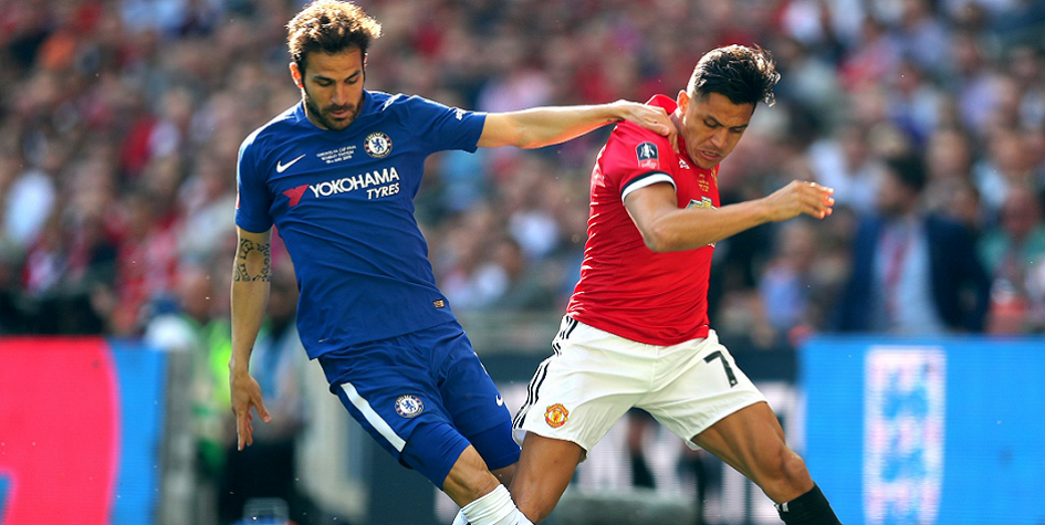 «Челси» победил «Манчестер Юнайтед» в финале Кубка Англии