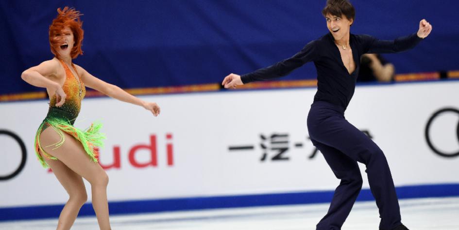 Пхёнчхан-2018, день десятый: допинг-гейт в керлинге и танцы на льду