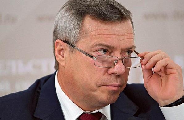 Голубева внесли в итоговый список «Единой России» на выборах в ЗСРО