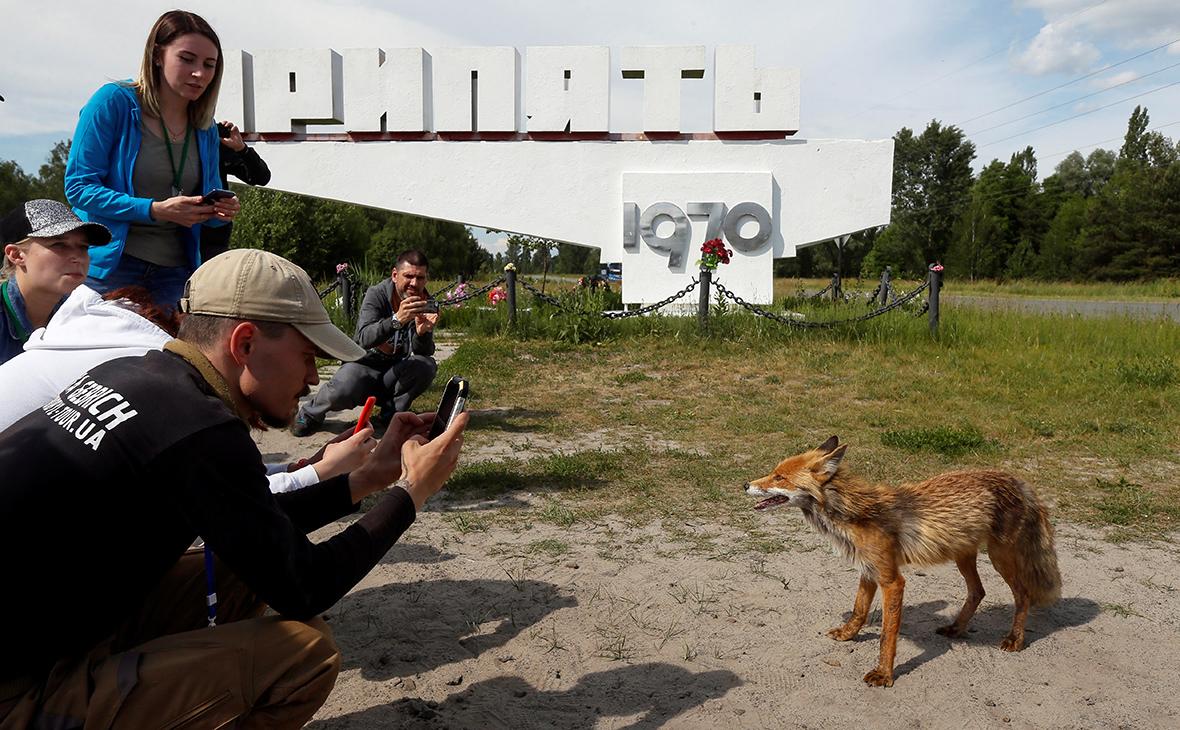Зеленский решил сделать Чернобыль туристическим магнитом и землей свободы