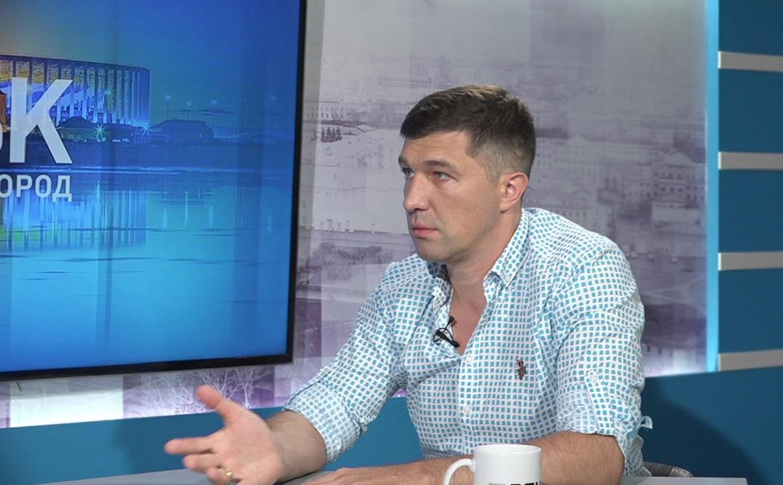 Дмитрий Москаленко