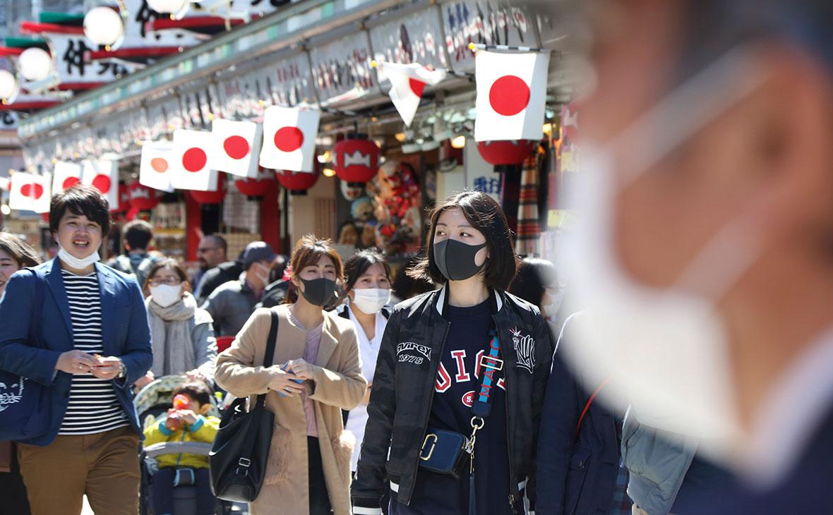 Фото:Koji Sasahara / AP