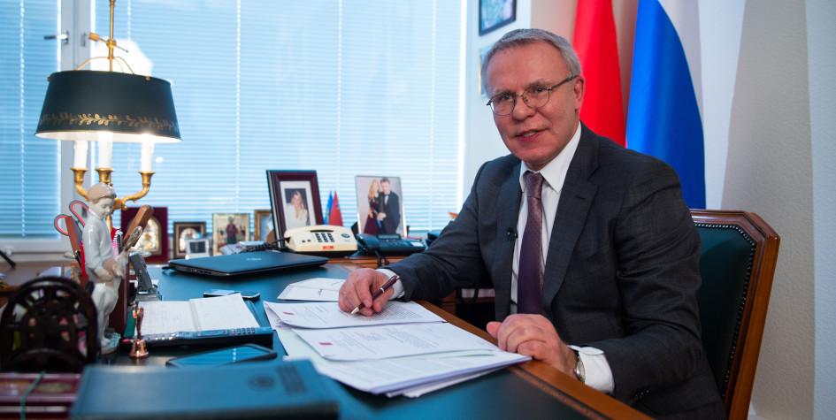 Фото:Aleksey Ivanov/ TV Zvezda