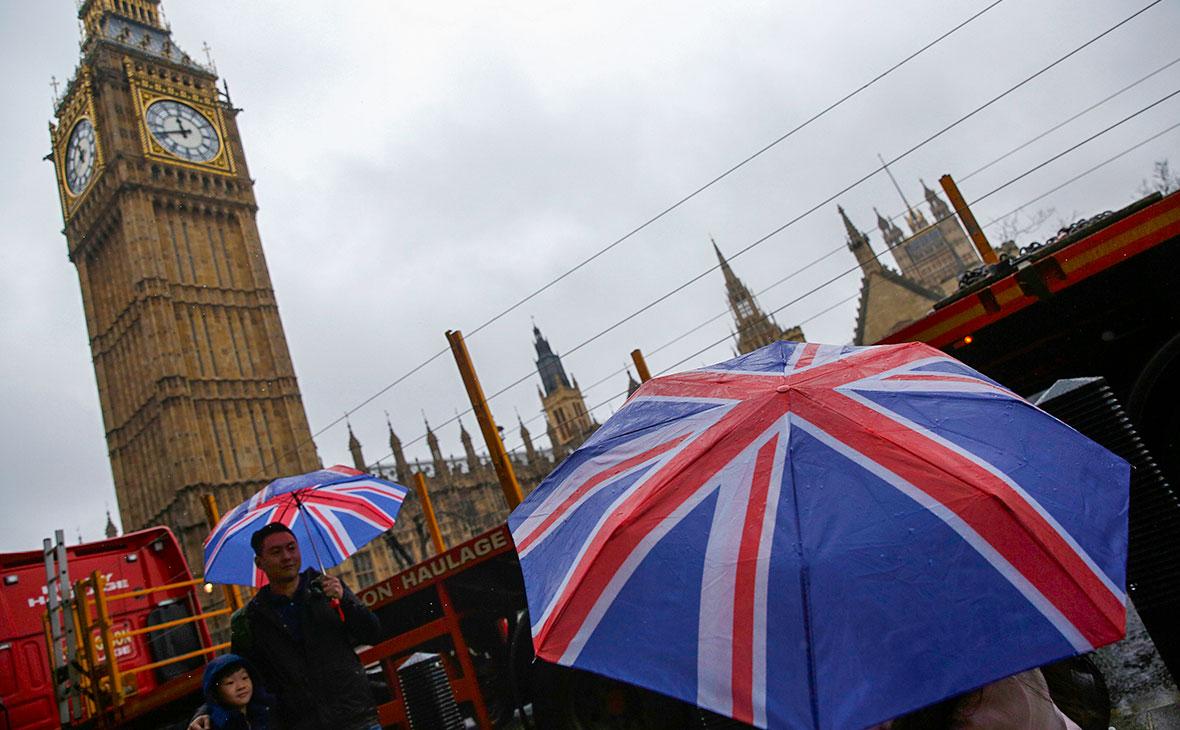 Фото:Neil Hall / Reuters