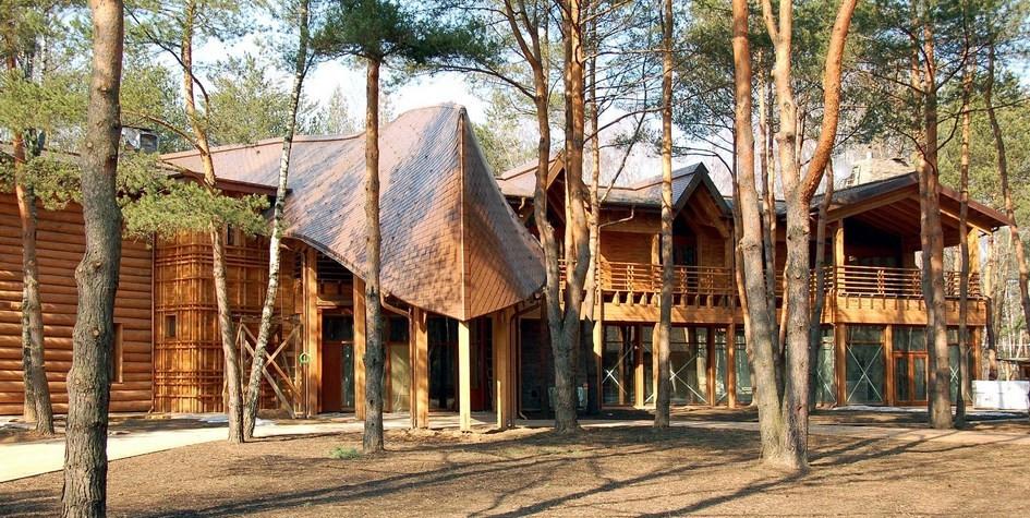 Фото: архитектурная мастерская Тотана Кузембаева