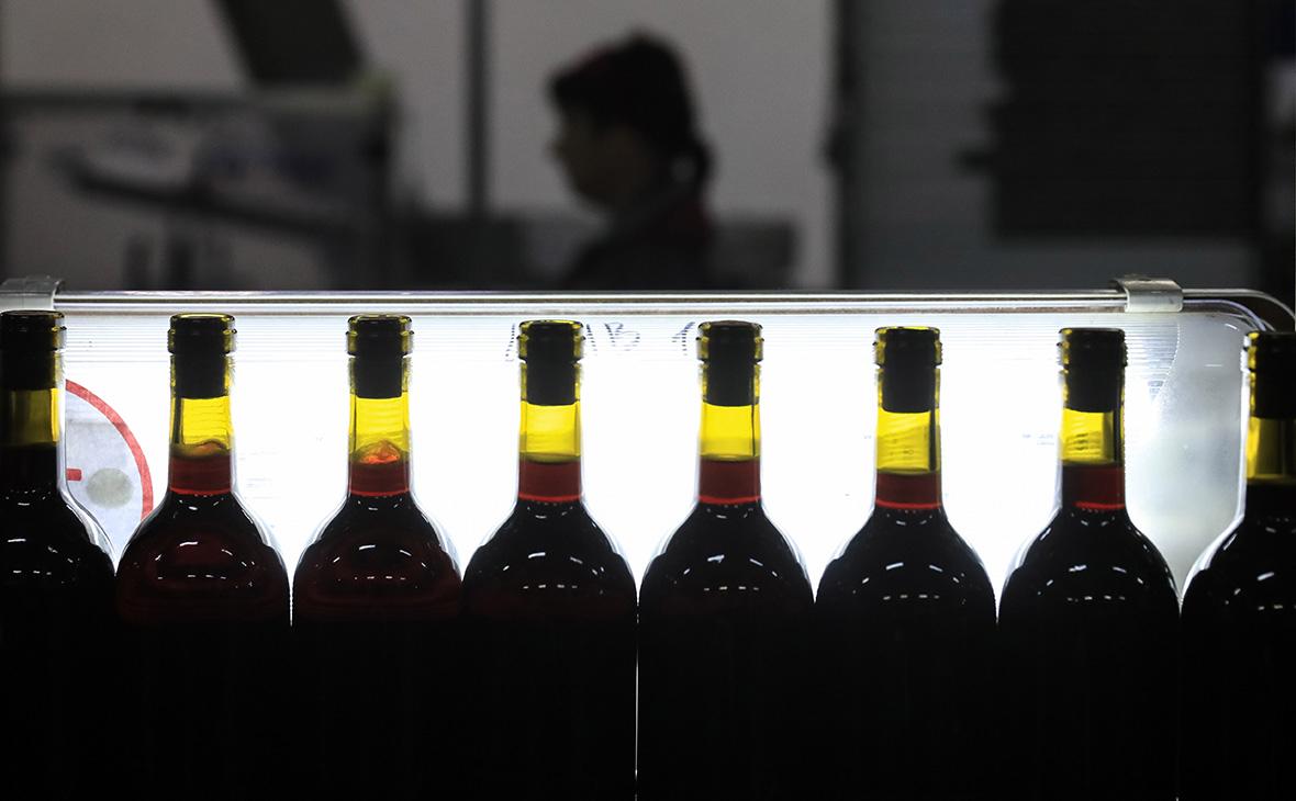 У винодельни Мантуровых и Чемезовых появился новый бенефициар