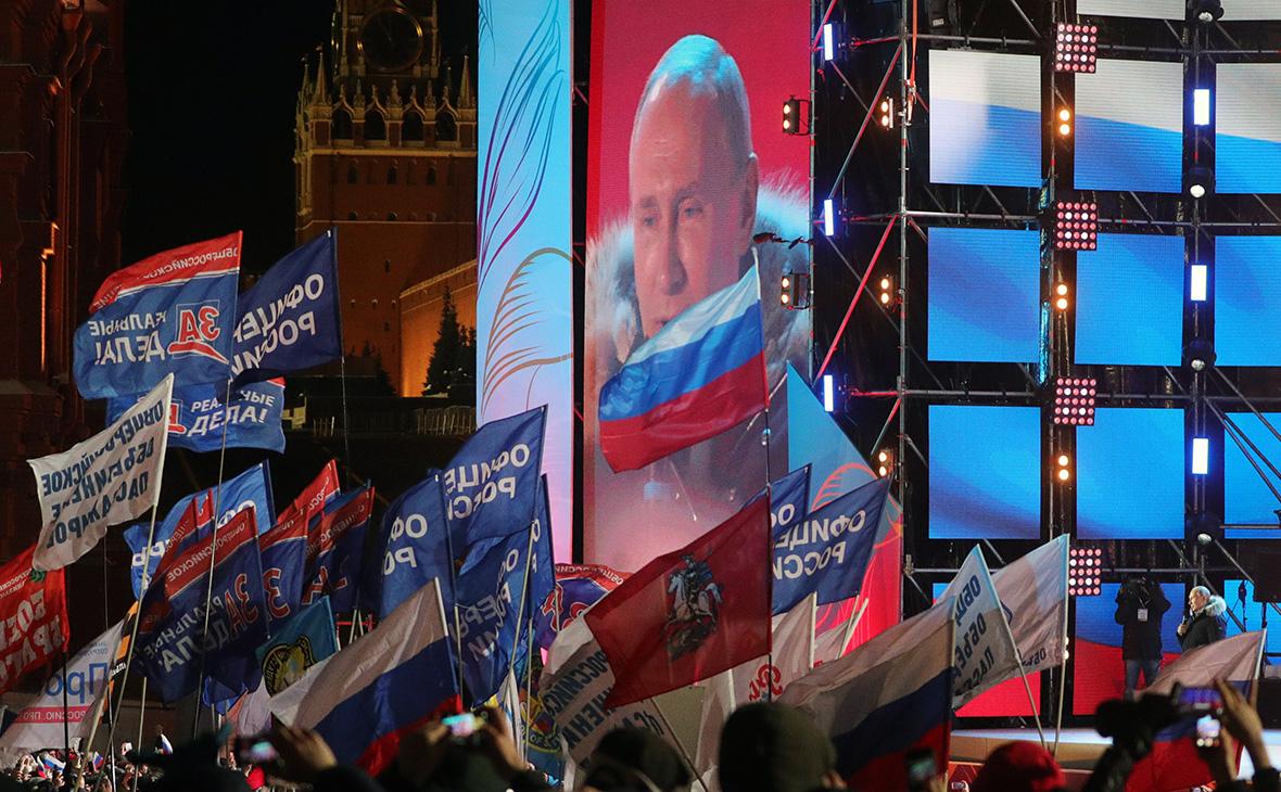 Выборы 2018 список кандидатов в президенты России