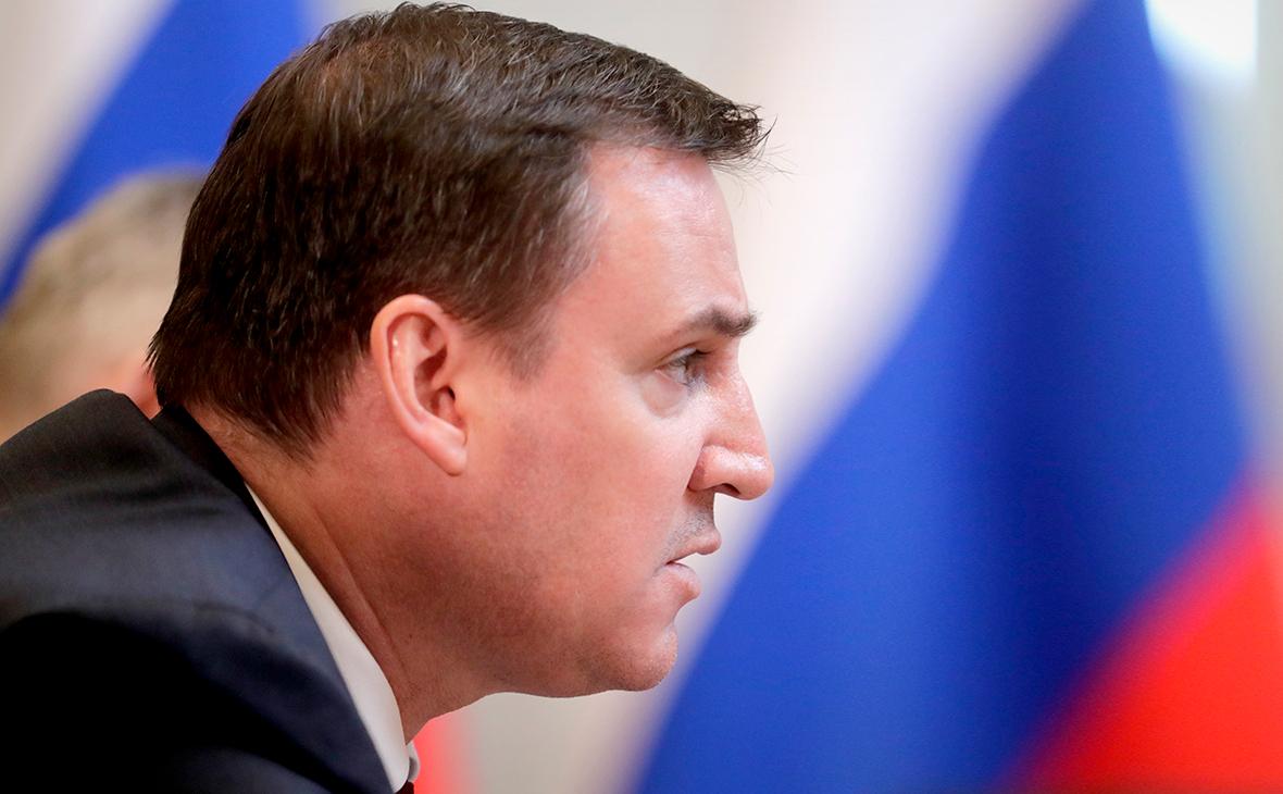 Глава Минсельхоза предложил россиянам забыть о дефиците продуктов
