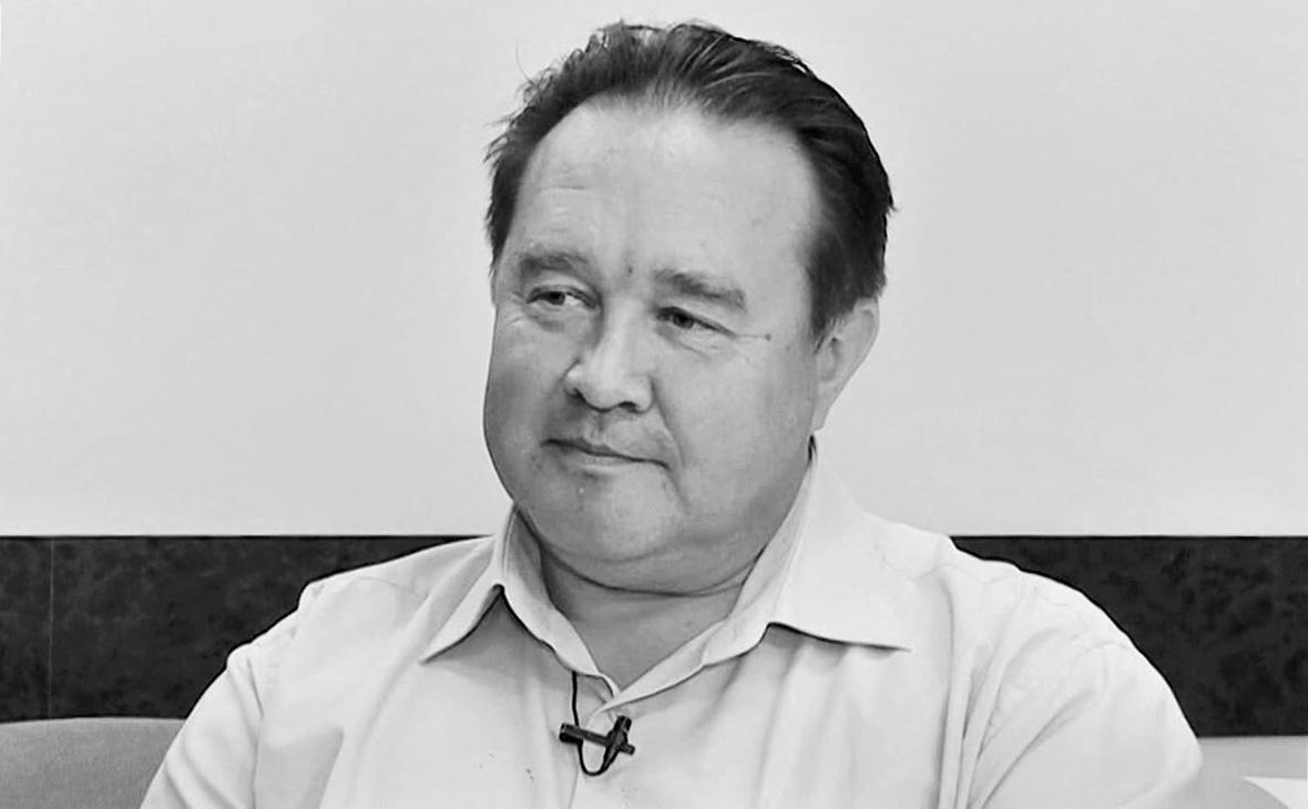 Николай Батманов