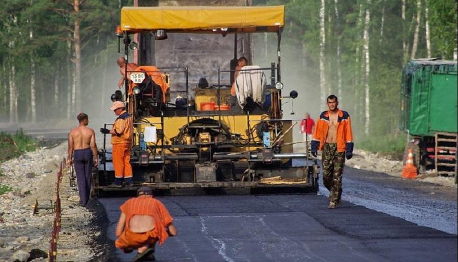 """В Прикамье дорожных строителей будут заносить в """"черные списки"""""""