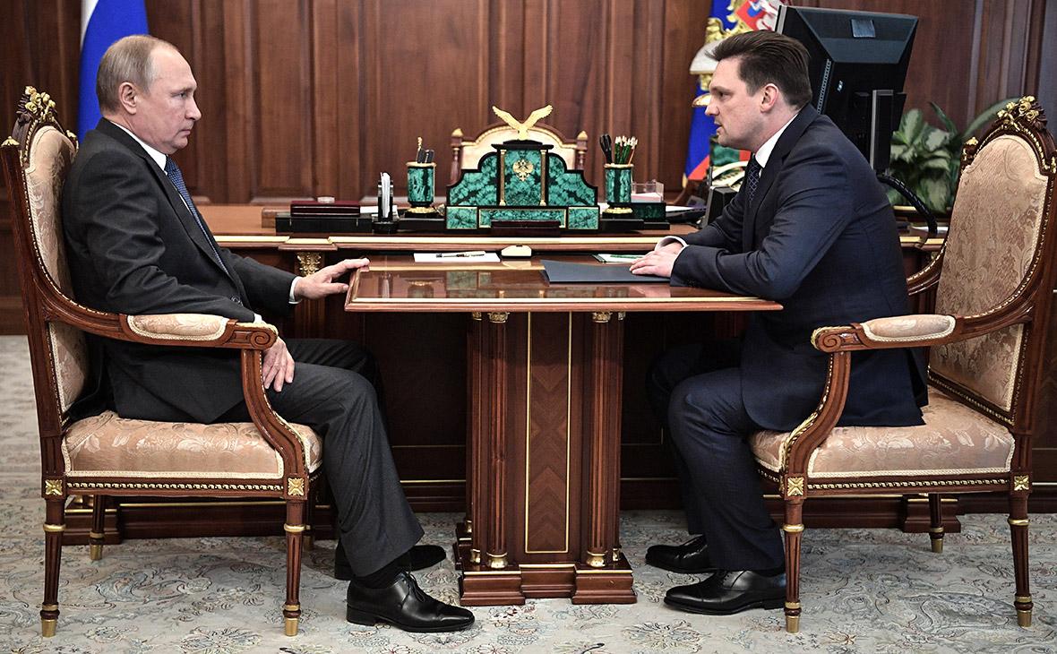 «Почта России» повысит зарплаты для 210 тыс. своих сотрудников
