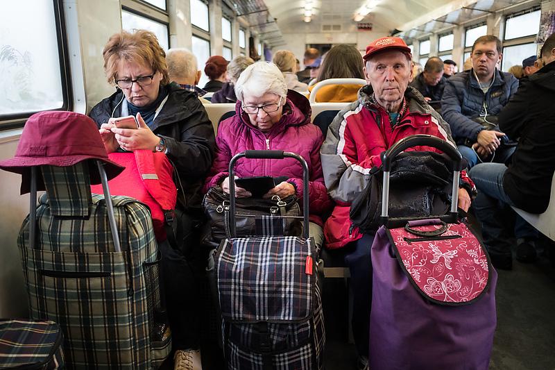 Фото:Игорь Акимов/Интерпресс