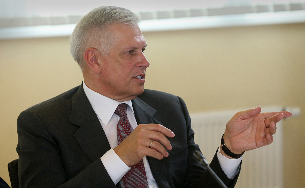 Россельхознадзор подаст иск к обвинившим Данкверта в вымогательстве