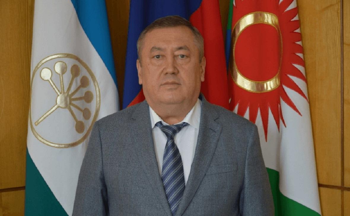 Фото:администрация Караидельского района