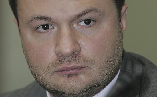 Управляющий партнер Группы компаний United Capital Partners Илья Щербович