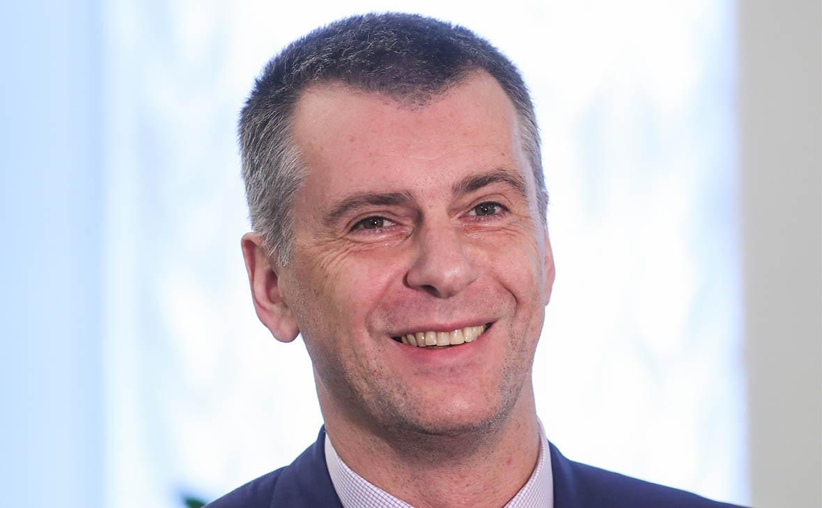Прохоров завершил сделку по продаже акций клуба НБА сооснователю Alibaba
