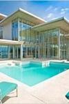 Фото: Стеклянный особняк выставлен на продажу за $7,9 млн