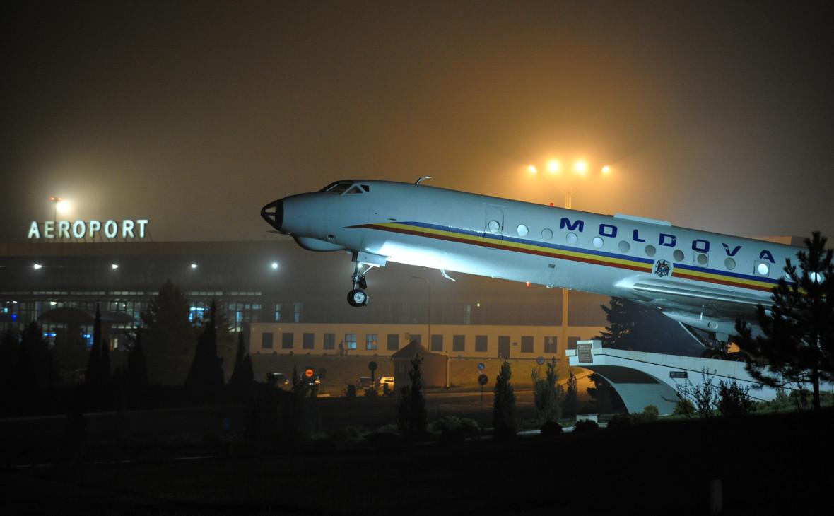 СМИ узнали о массовой подготовке бизнес-джетов к отлету из Молдавии