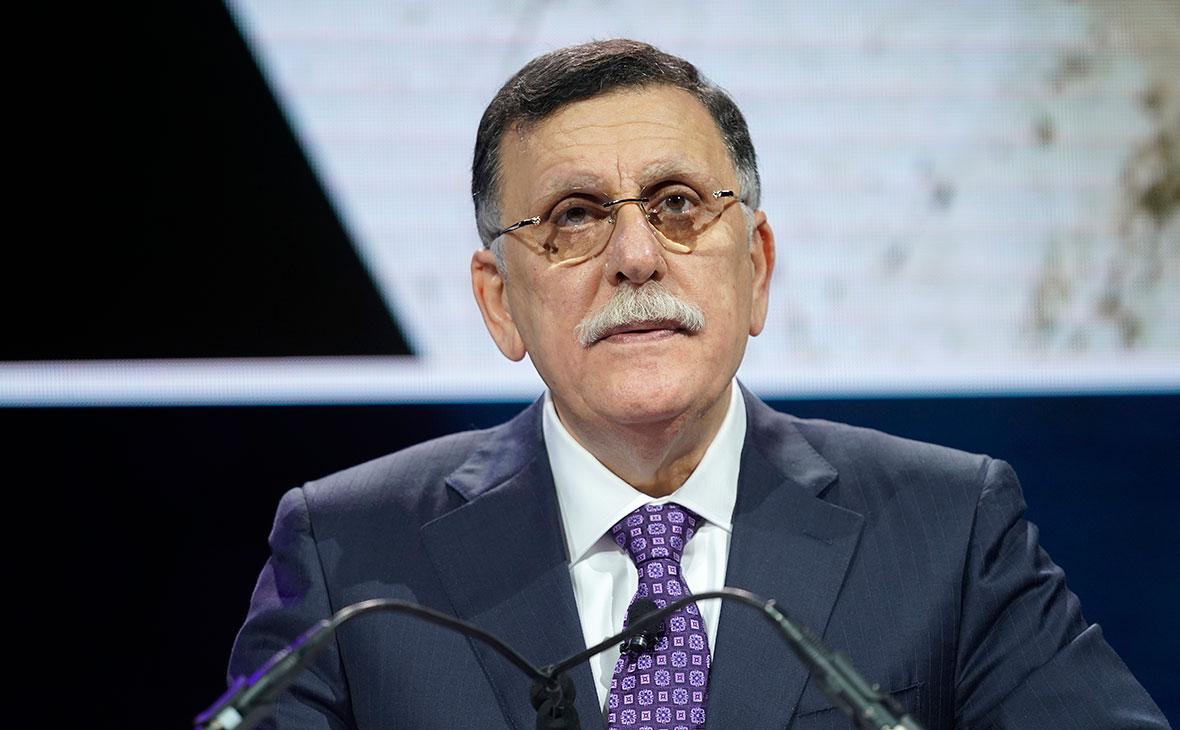 СМИ сообщили о грядущей отставке Сарраджа на фоне протестов в Ливии
