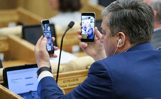 Фото:Александр Шалгин/ТАСС