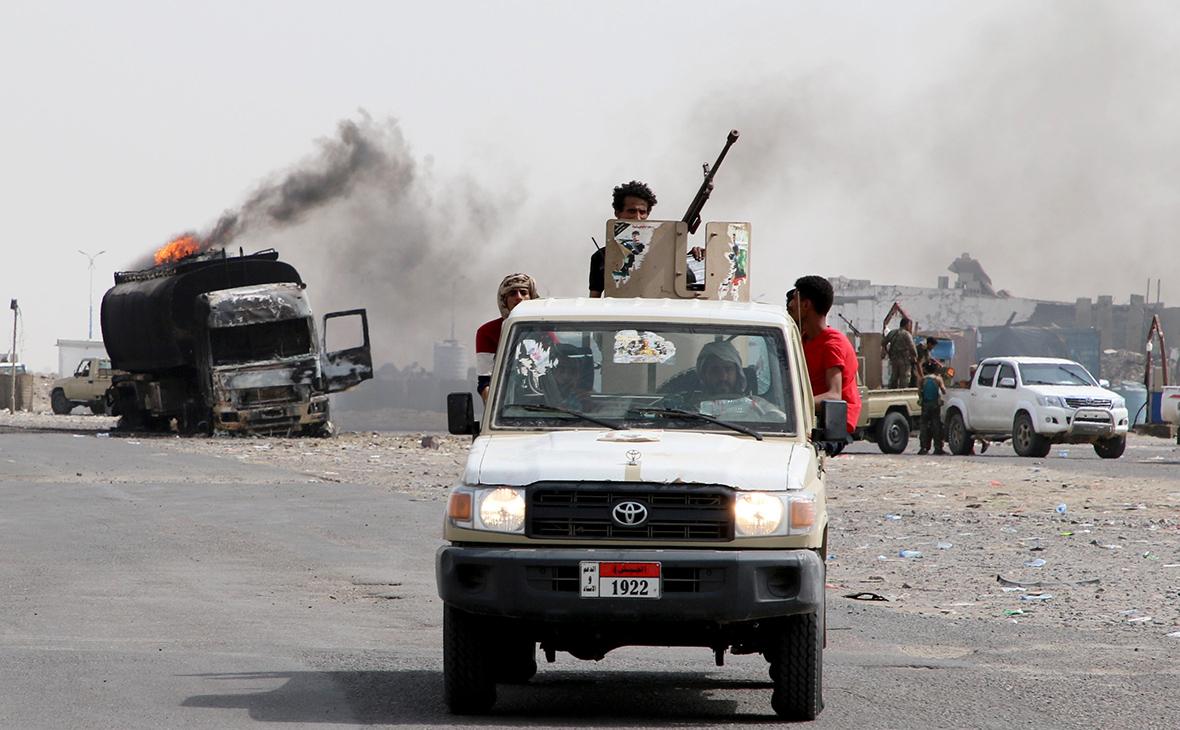 Фото:Fawaz Salman / Reuters