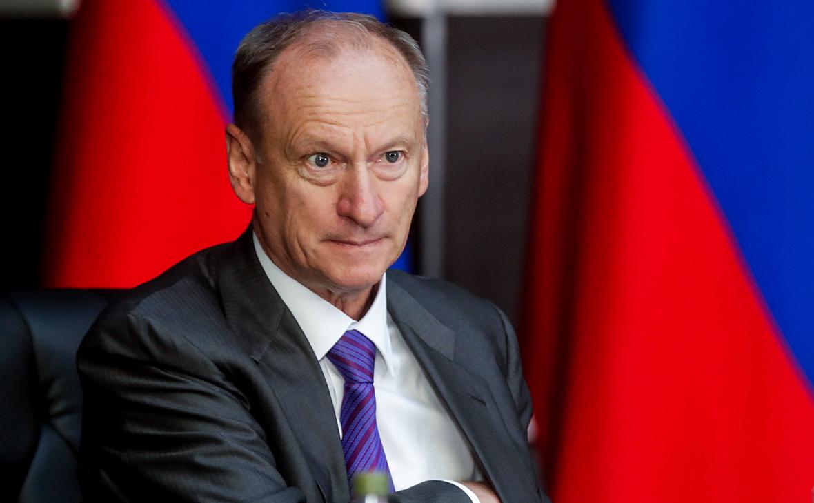 Николай Патрушев: Новое оружие обеспечит безопасность России на десятилетия