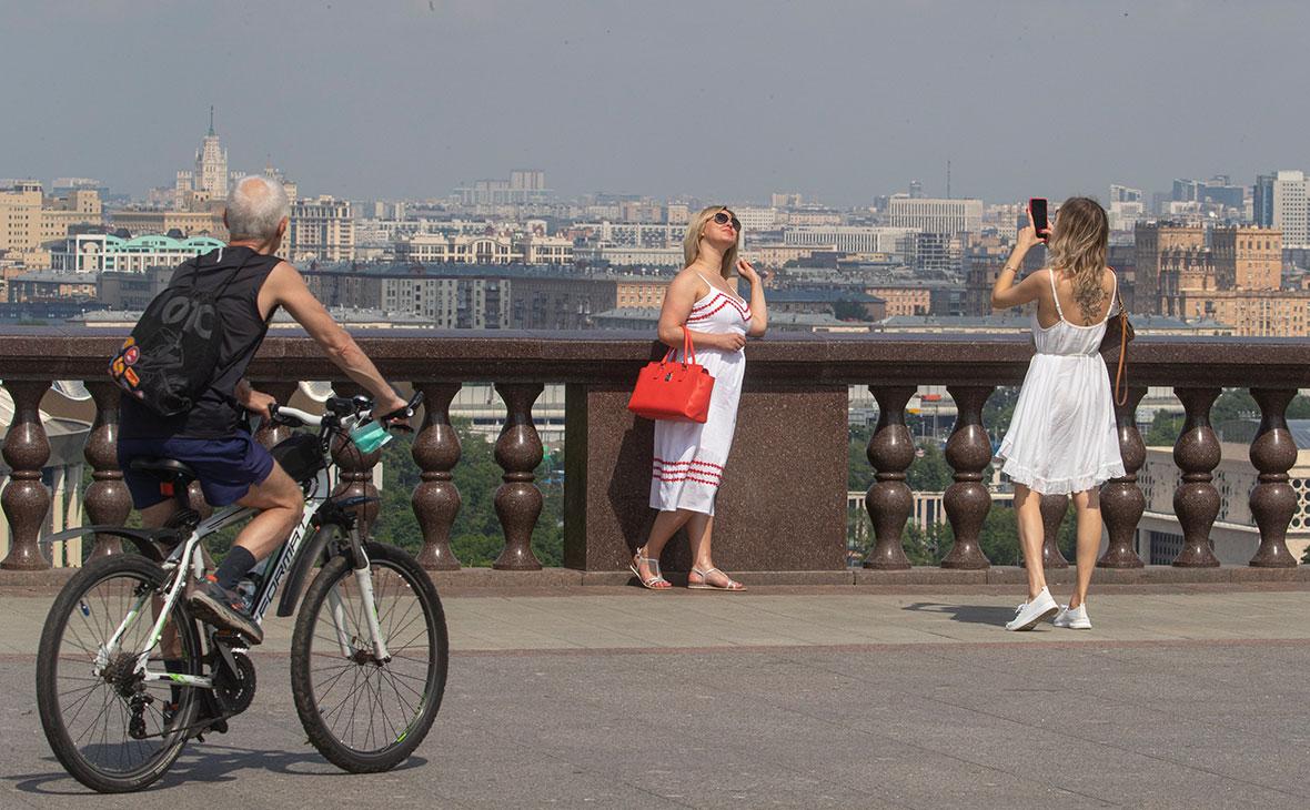 Фото:Сергей Ильницкий / EPA / ТАСС