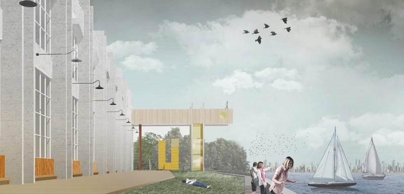 Проект «Порт Севкабель»— пример того, как креативные пространства могут преображать питерскую среду