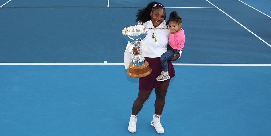 Фото:официальный сайт WTA