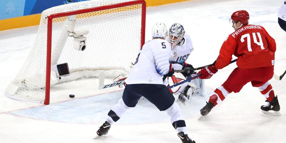 Фото: twitter.com/olympic_russia