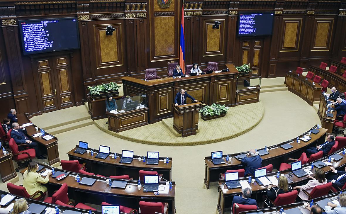 Фото: Асатур Есаянц / РИА Новости