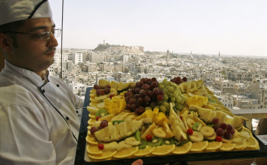 Фото: Khaled al-Hariri / Reuters