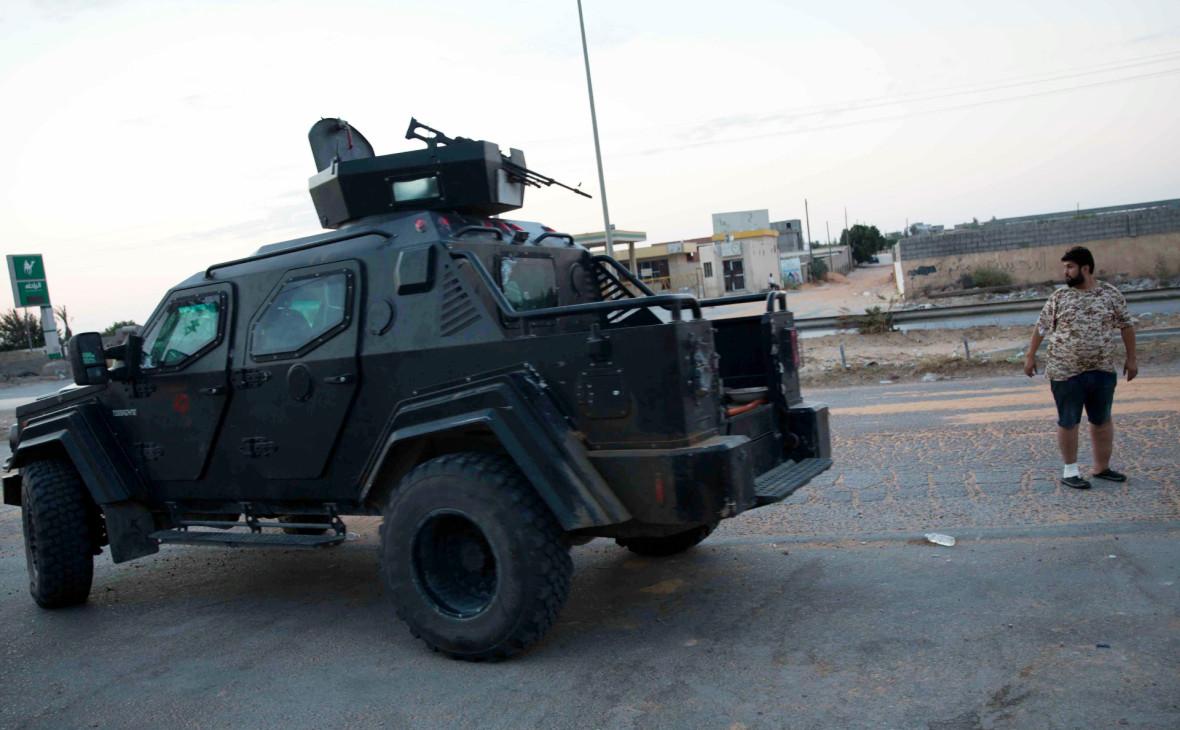 Глава правительства Ливии пригрозил Хафтару «войной без победителей»