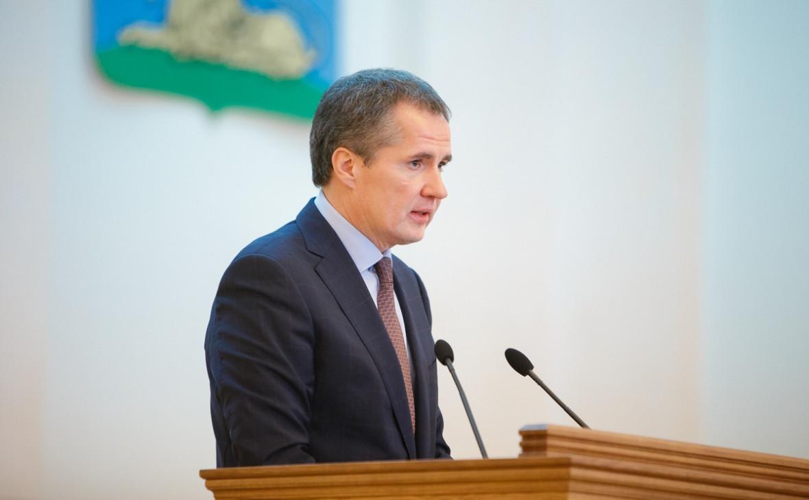 Фото:пресс-служба правительства Белгородской области