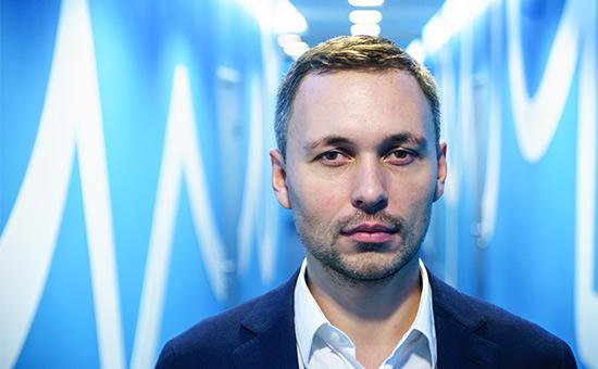 Антон Мордвинцев