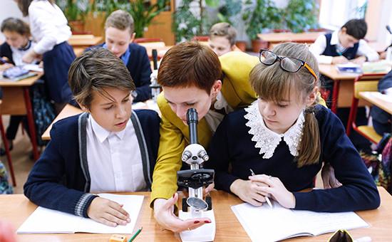 Фото:Михаил Джапаридзе/ТАСС