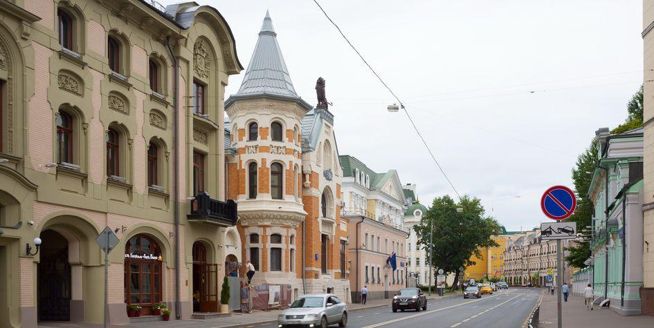 Фото:Михаил Грушин/ТАСС