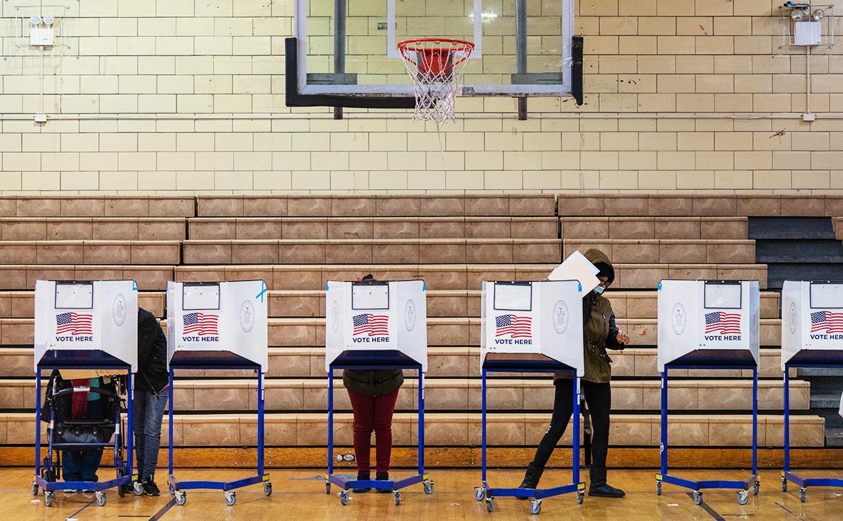 «Нация разделена»: американские СМИ— о неопределенности на выборах