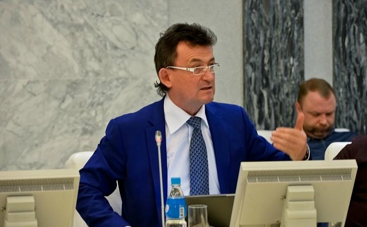 Игорь Польченко