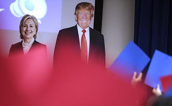 Фото:Eugene Hoshiko/AP