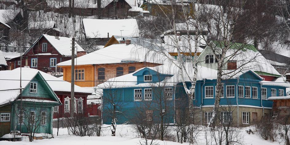 Фото: ТАСС/Кирилл Чаплинский